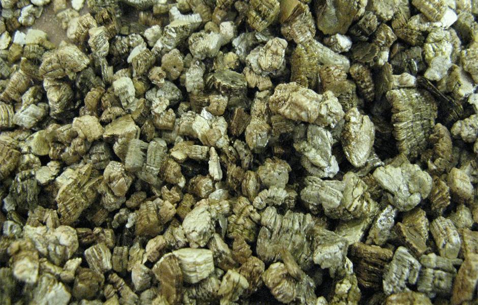 Vermiculite